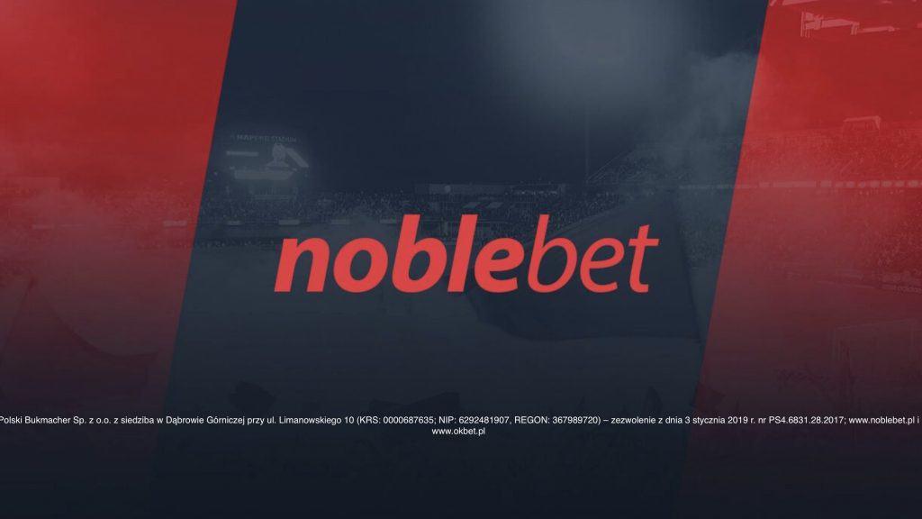 zakłady bukmacherskie noblebet