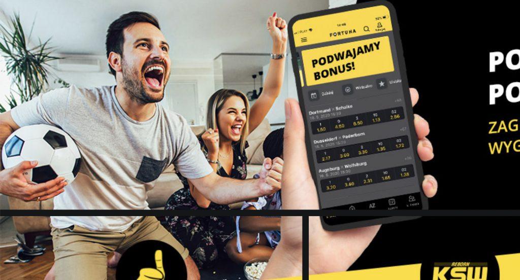 Fortuna daje 2220 PLN nowym graczom. Jak dostać pieniądze za rejestrację darmowego konta?