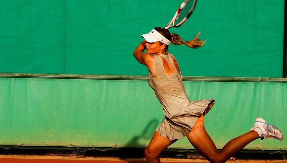 Obstawianie tenisa. Jak grać, by wygrywać u bukmachera?