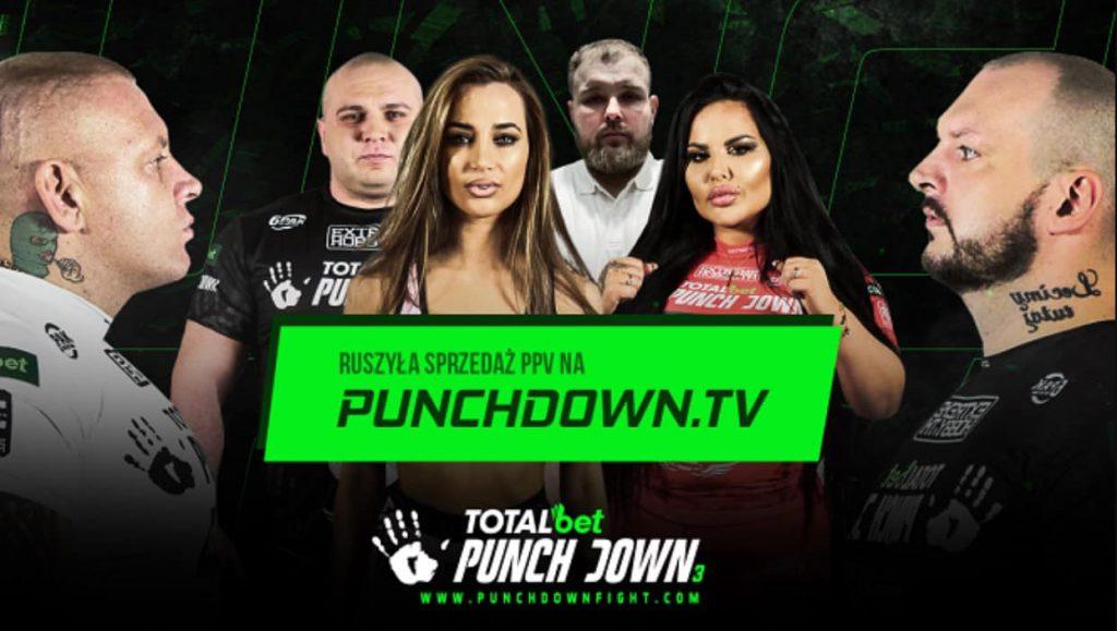 Gala Punchdown 3 online