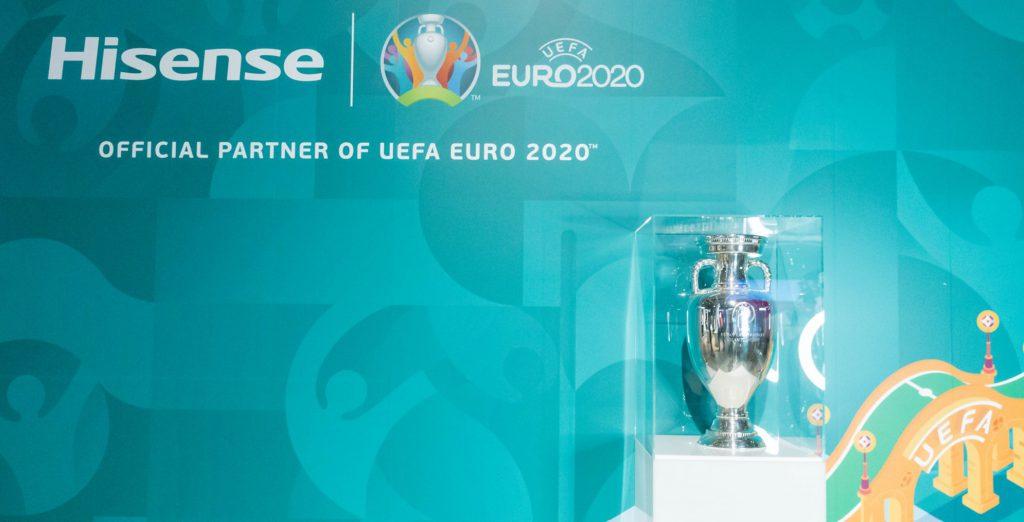 Ćwierćfinały Euro 2020 kto komentuje?