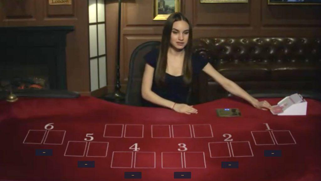 Zasady grania w pokera u bukmachera online