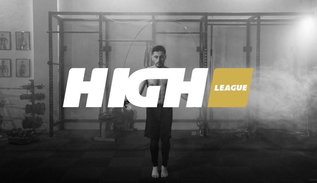 Obstawianie High League na telefonie. Jak to się robi?
